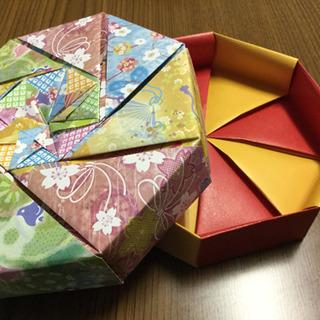 日曜日限定  折り紙教室 - 京都市