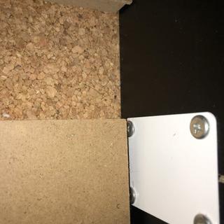 セミダブルベッド木枠(ロータイプ)
