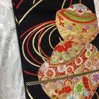 🌷 振袖用 帯 🌷 ④ 成人式 振袖 和装 おび 成人式  きも...