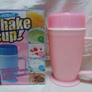 シェイクカップ