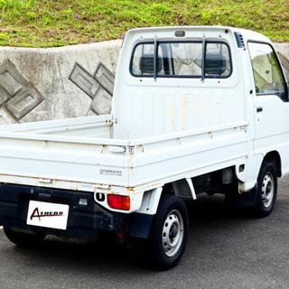スバル サンバートラック フロア5MT - 中古車