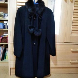 東京スタイル アンゴラのコート