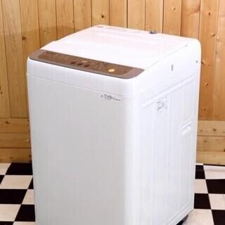 商談中・・・・ 配達込み 全自動洗濯機 Panasonic NA...