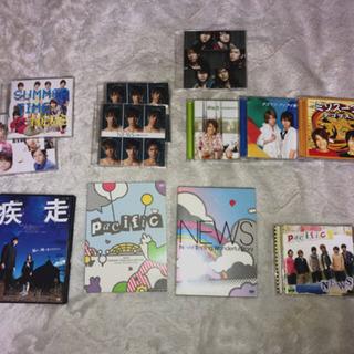 NEWS CD DVD