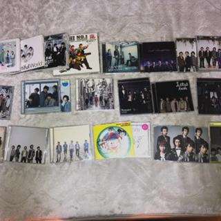 嵐 限定版多数 CD おまけもつけます!