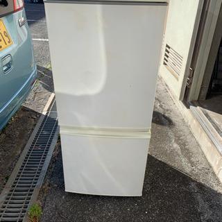2段冷蔵庫