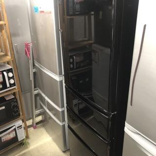 ☆中古 激安!! AQUA 4ドア ノンフロン冷凍冷蔵庫 355...