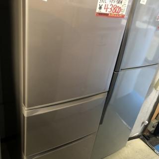 ☆中古 激安!! TOSHIBA ノンフロン冷凍冷蔵庫 330L...