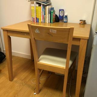 0円 テーブル 椅子