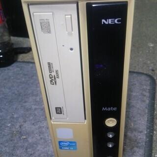 すぐ使えるWIN10  J ML-Cスリムタワー,無線、OFFI...