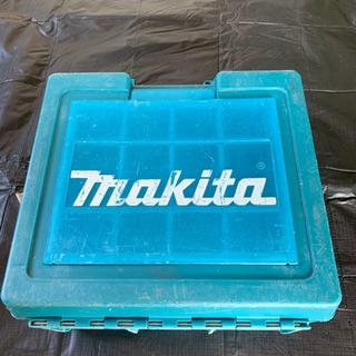 マキタ 充電式スクリュードライバー