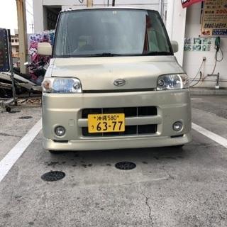 令和2  6月車検 リモコンキー オートマ  ターボ 高級シート...