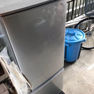 [製造年2018年] 冷蔵庫 動作品 単身 SHARP SJ-D...