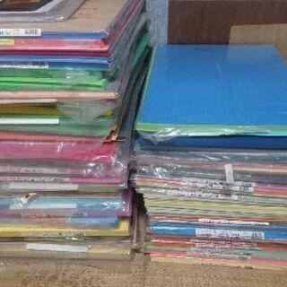 色画用紙&折り紙【たくさんあります‼️】