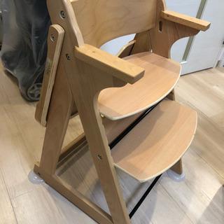 【値下げ】子供椅子  KATOJI カトージ