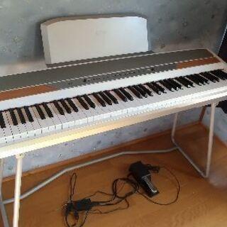 【年内急募!】電子ピアノ KORG コルグ デジタルピアノ SP...