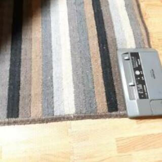 電気カーペット ホットカーペット 二畳用