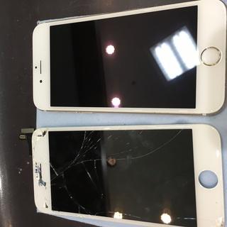 格安でiPhone修理いたします。