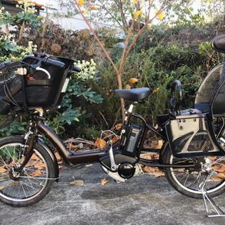 K3B電動自転車D67Bアンジェリーノ20インチ12アンペア充電...