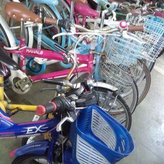 【子供自転車🚲🎅🎄】安全点検・整備万全🙆🆗✨