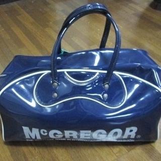マグレガーのスポーツバッグ差し上げます