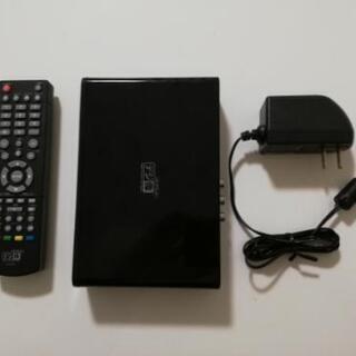 デジ像メディアプレイヤー PAV-MP1