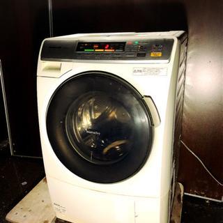 🌈大人気🏯Panasonic🇯🇵ドラム洗濯機🌟ヒーター乾燥🔥当...
