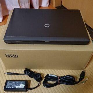高機能ノートパソコン Core i5 4G DVD 無線Wi-F...