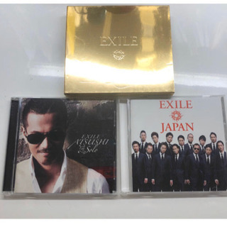 EXILE JAPAN/Solo」  EXILE / EXILE...