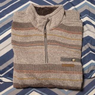 古着2番 紳士用セーター LLサイズ