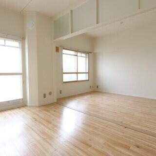 【初期費用はゼロです】江別市、体力つく階段5階は家賃が安い2LD...