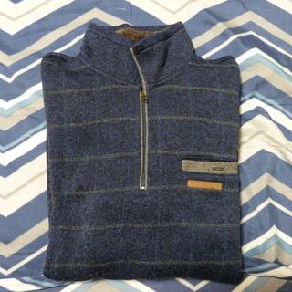 古着4番 紳士用セーター LLサイズ