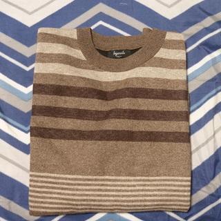 古着6番 紳士用セーター LLサイズ