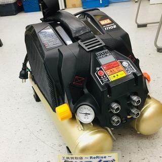 MAX AK-HL1110E 常高圧エアコンプレッサーブラックゴ...