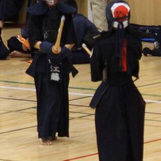 【少年剣道】宮前区で小学生を対象とした剣道道場です。会員募…