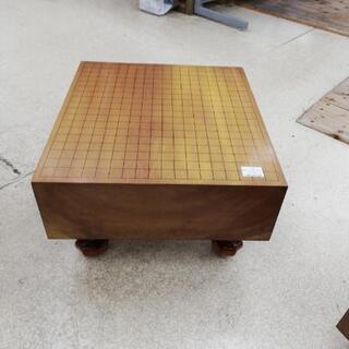 碁盤(高さ27cm)