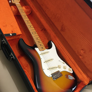 Fender USA CUSTOM SHOP Team Buil...