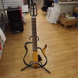 ヤマハ YAMAHA SLG110N SILENT Guitar...