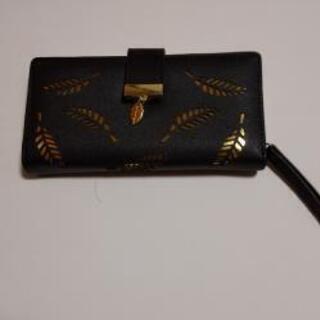 財布:未使用、新品。