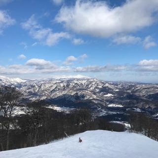 12月7日スノボしたい人!仙台から夏油行きます。
