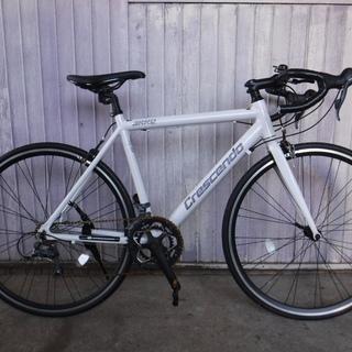 アニマートのロードバイク クレシェンド 中古自転車 263