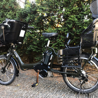 K3A電動自転車D68Aヤマハパスキッス20インチ8アンペア充電...