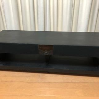テレビ台 CAV THRF120 3.1chオーディオラック