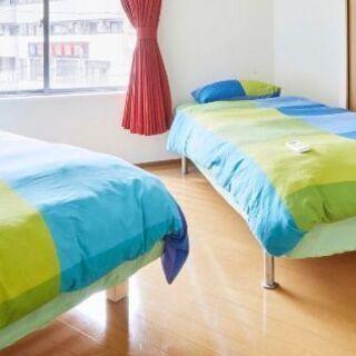 無料 美品 シングルベッド