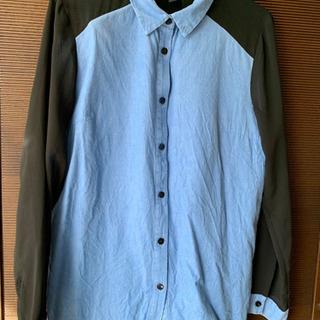 ワイシャツ・9