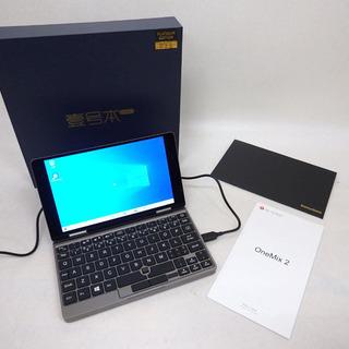 極美品/壹号本 One-Netbook OneMix 2S Pl...