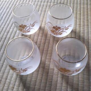 グラスセット4個