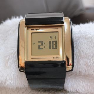 カシオBaby-G時計