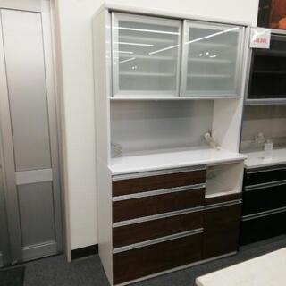 775 古賀家具工業 キッチンボード