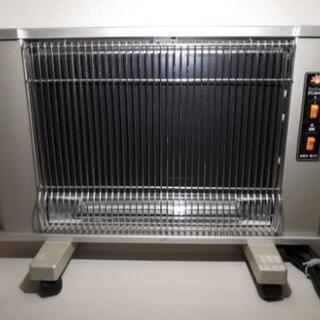 サンルミエ 暖炉型速暖 遠赤外線暖房器